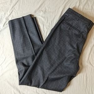 Santorelli dress pants made in Italy